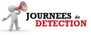 Spécial: Journées de détection (Jeunes)