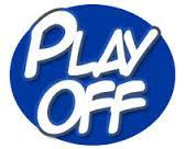Résultats 1er tour Play-Off Jeunes