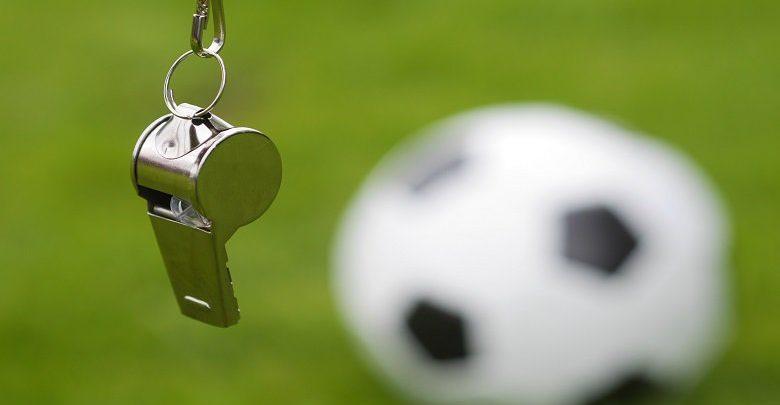 Arbitrage; Convocation des arbitres Pre-Inter Ligues