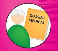 Dossier médical de l'arbitre (2020/2021)