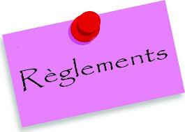 Règlement des Championnats Amateur 2016