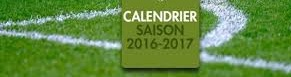 CALENDRIERS CHAMPIONNAT  RII -SENIORS-
