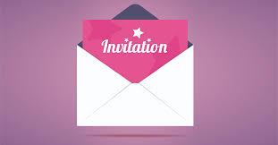 Presse:: Invitation pour l'AG Elective